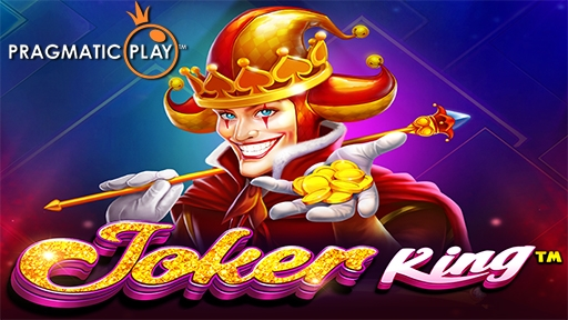 Casino 3D Slots Joker King