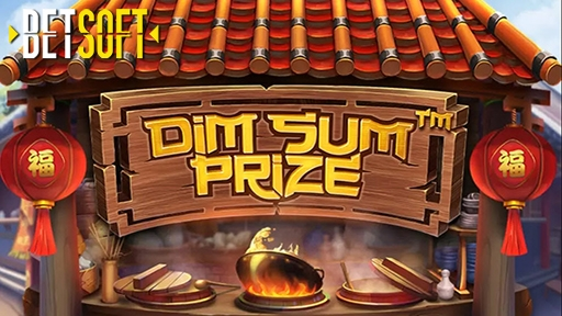Play online Casino Dim Sum Prize