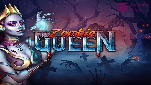 Play online Casino Zombie Queen