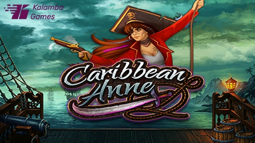 Play online Casino Caribbean Anne