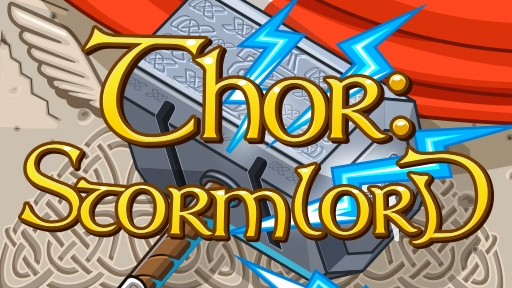 Casino Slots Thor: Stormlord