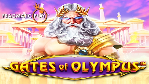 Casino 3D Slots Gates of Olympus