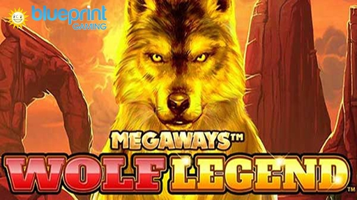 Casino Slots Wolf Legend Megaways
