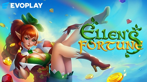 Ellens Fortune from Evoplay Entertainment