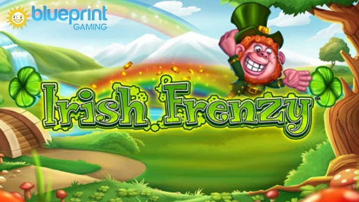 Casino Slots Irish Frenzy