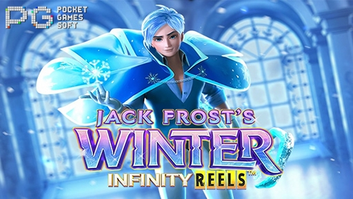 Casino 3D Slots Jack Frosts Winter
