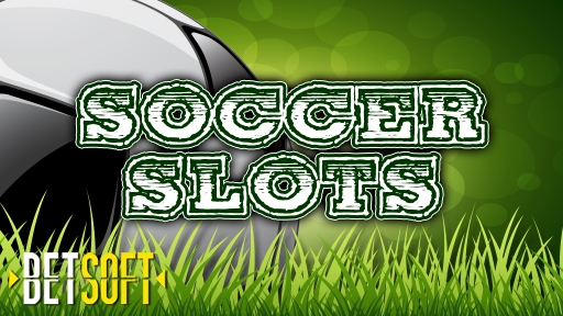 Play online Casino Soccer