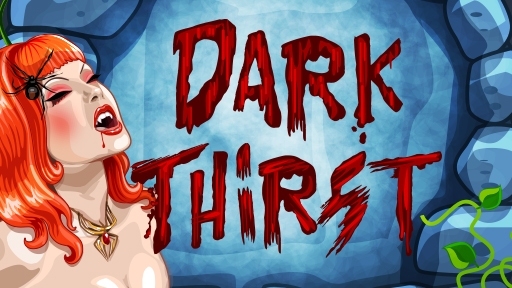 Play online Casino Dark Thirst