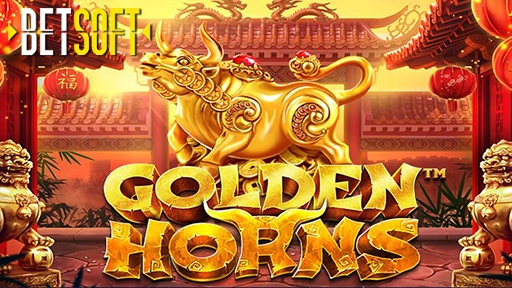 Play online Casino Golden Horns