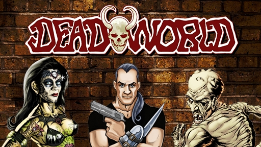 Play online Casino Deadworld
