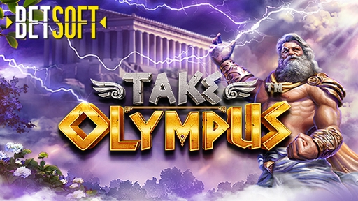 Play online Casino Take Olympus