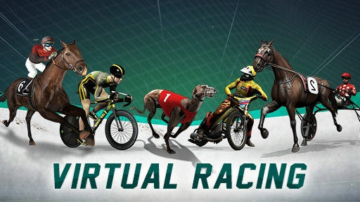 Virtual racing from 1x2 Gaming