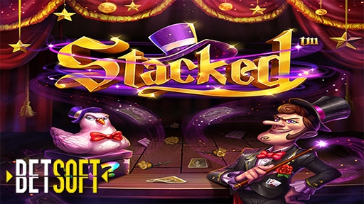 Play online Casino Stacked