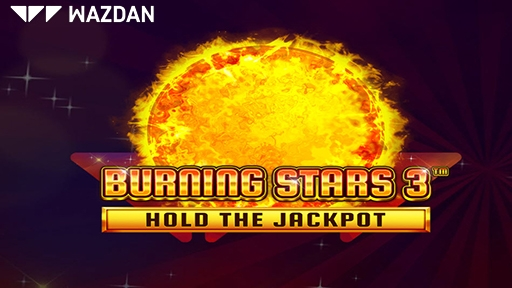 Casino 3D Slots Burning Stars 3