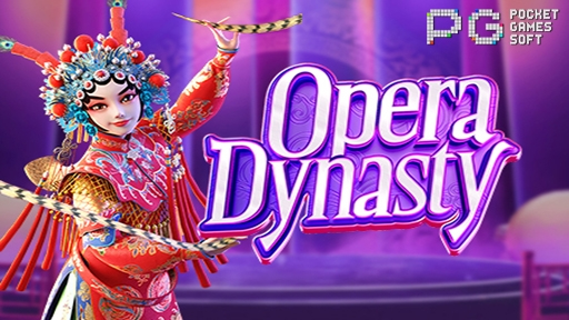 Play online casino Opera Dynasty