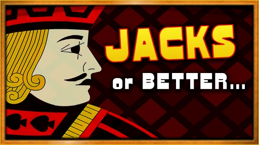 Play online Casino Jacks or Better