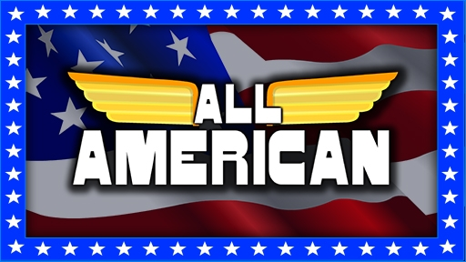 Play online Casino All American