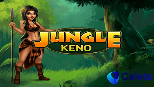 Casino Other Jungle Keno