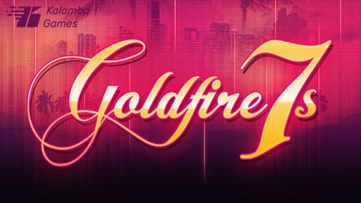 Play online casino Goldfire 7s