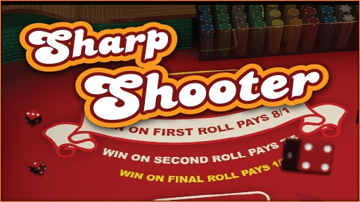 Casino Table Games Sharp Shooter