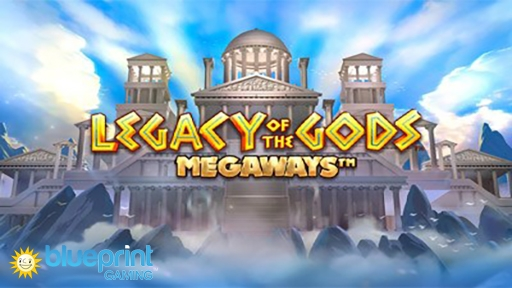 Legacy of Gods Megaways