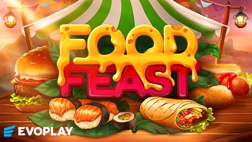 Food Feast from Evoplay Entertainment
