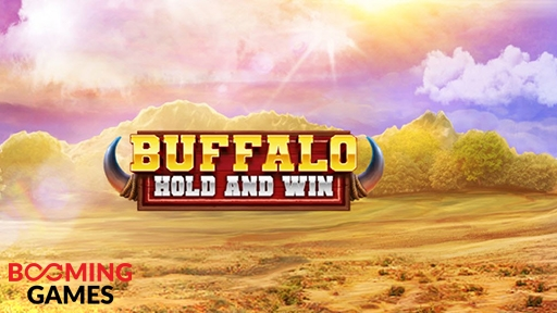 Buffalo Hold & Win from Booming Games