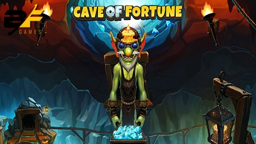Casino 3D Slots Cave of Fortune