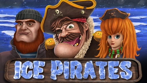 Play online Casino Ice Pirates