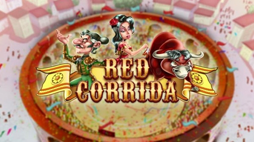 Play online Casino Red Corrida