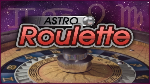 Play online Casino Astro Roulette