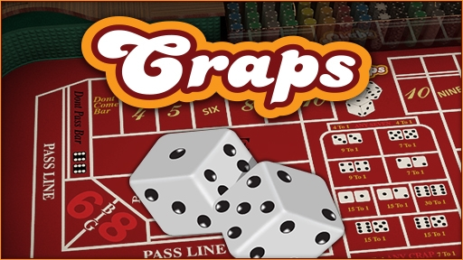 Play online Casino Craps