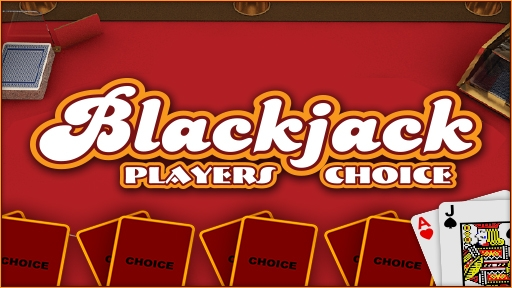 Casino Table Games Blackjack Players Choice