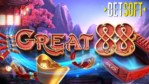 Play online Casino Great 88
