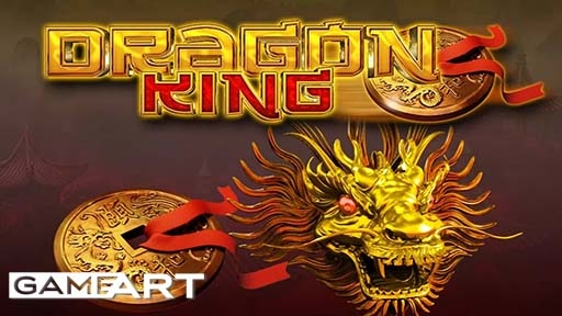 Play online Casino Dragon King
