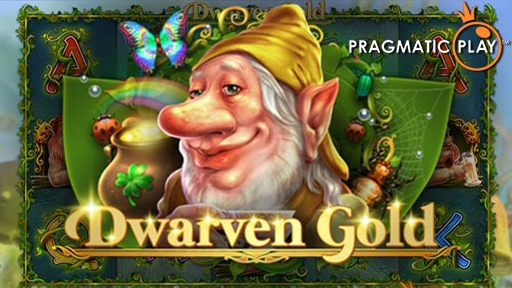 Play online Casino Dwarven Gold Deluxe