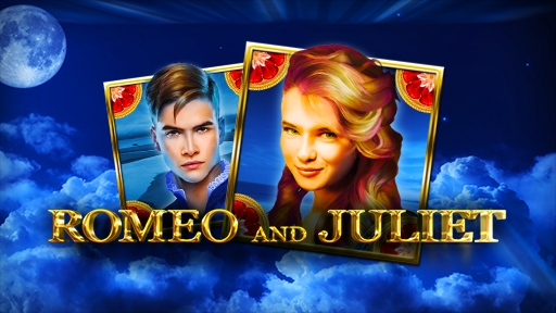 Play online Casino Romeo & Juliet