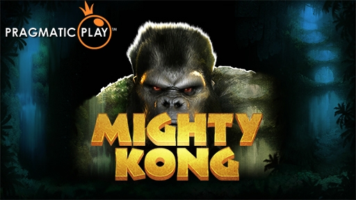 Play online Casino Mighty Kong