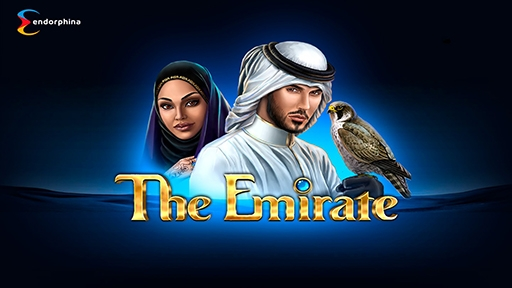 Casino Slots The Emirate