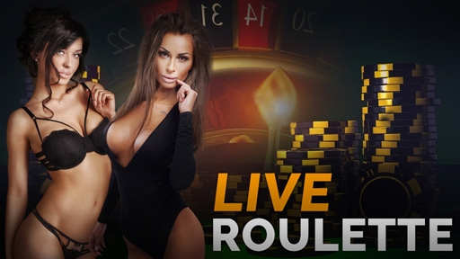 Play online Casino Live dealer Roulette
