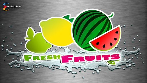 Casino Slots Fresh Fruits