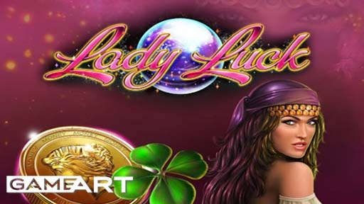 Casino Slots Lady Luck