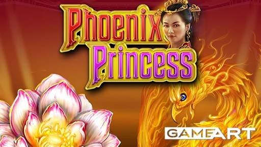 Play online Casino Phoenix Princess