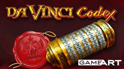 Casino Slots DaVinci Codex