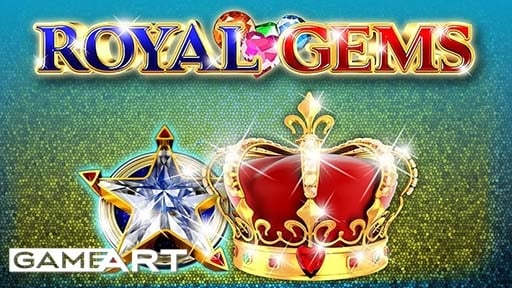 Play online Casino Royal Gems