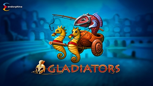 Play online Casino Gladiators