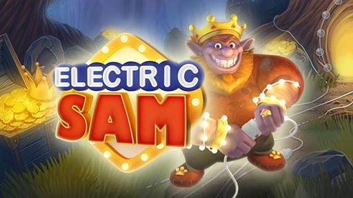 Casino Slots Electric SAM