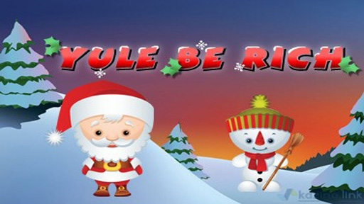 Play online Casino Yule Be Rich