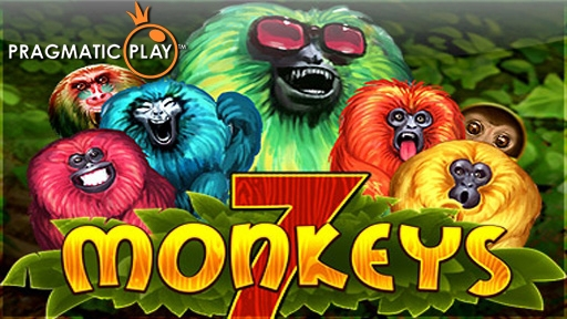 Play online Casino 7 Monkeys