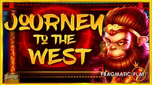Play online Casino Journey to the West